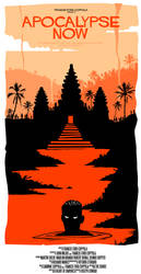Apocalypse Now by theblastedfrench
