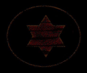 Star patch by Iamyouandyouareme2