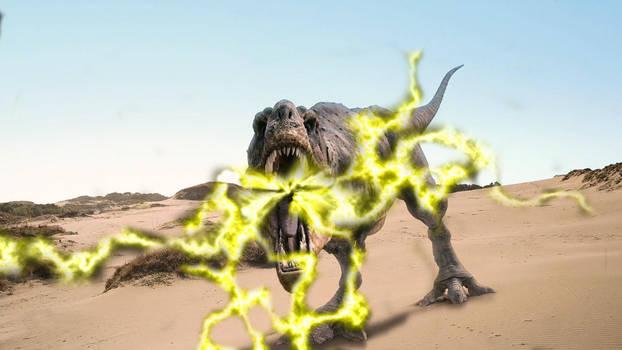 Lighting rex