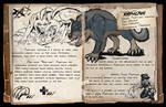 ARK- Additional Creatures Mod- Amphicyon Dossier