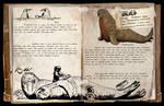 Ark- Additional Creatures - Walrus Dossier