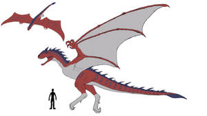 Bestiary- Red Dragon