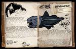 Ark- Additional Creatures - Eastmanosteus Dossier