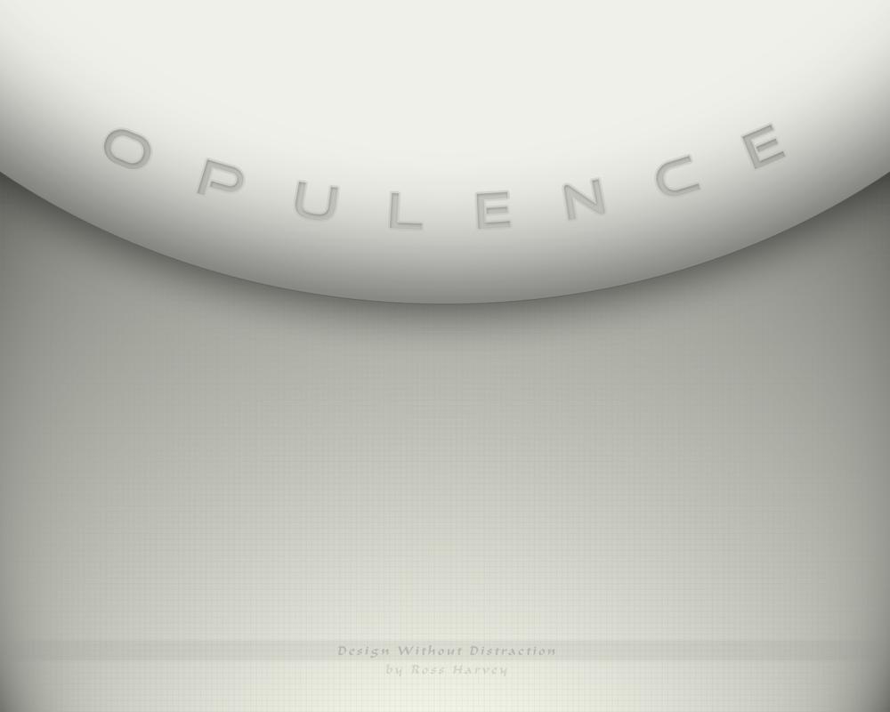 Opulence by b0se