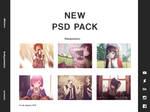PSD PACK MANIPULATION