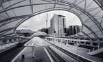 Arrival, Denver by greystarlight