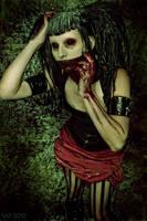 Take Apart Their Nightmares by gakSTUDIO