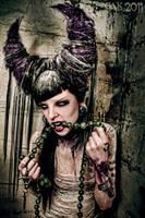 Paholainen by gakSTUDIO