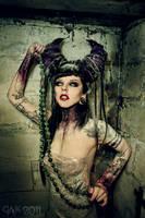 Iblis by gakSTUDIO