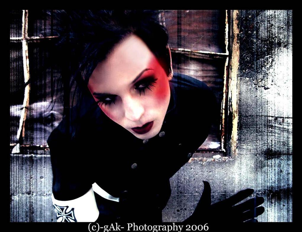 New Adam 3 by gAkPhoto