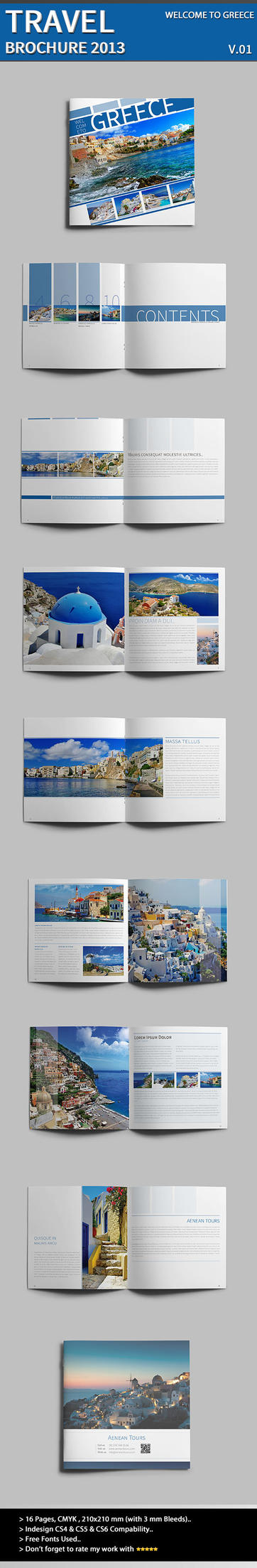 Welcome To Greece preview by BALKAy