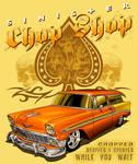 Sinister Chop Shop