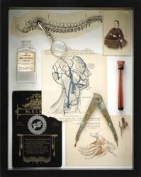 Mechanics III: Lost by MorbidAnatomyArt