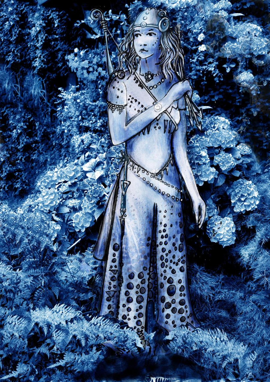 Lyrical Lady 4 by mr-macd