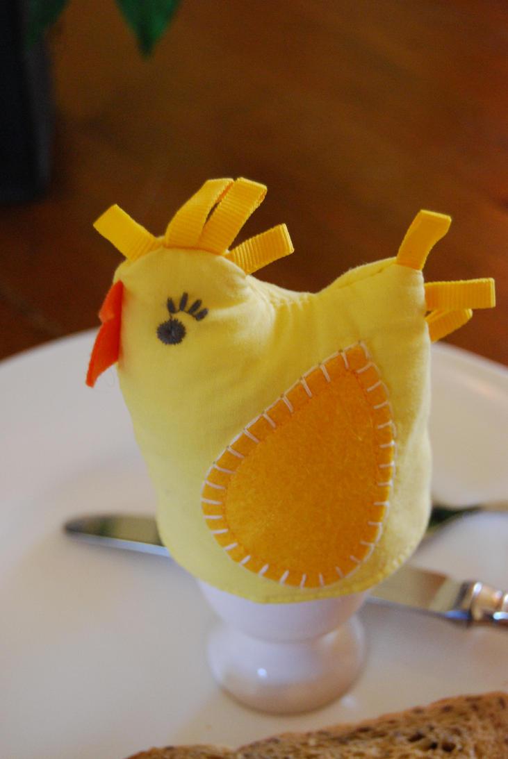 Easter Egg Warmer by mr-macd
