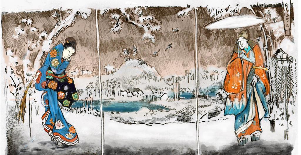 Hiroshige Final