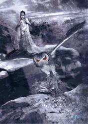 Owl Spirit copy