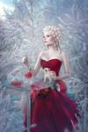 Crimson icecream