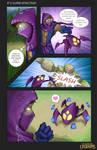 LoL Comic Entry - It's Super Effective