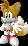 Random Tails Render