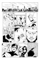 Titans - Page 1