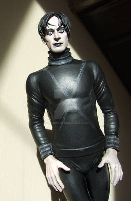 Dr. Caligari's somnambulist  Cesare 1.