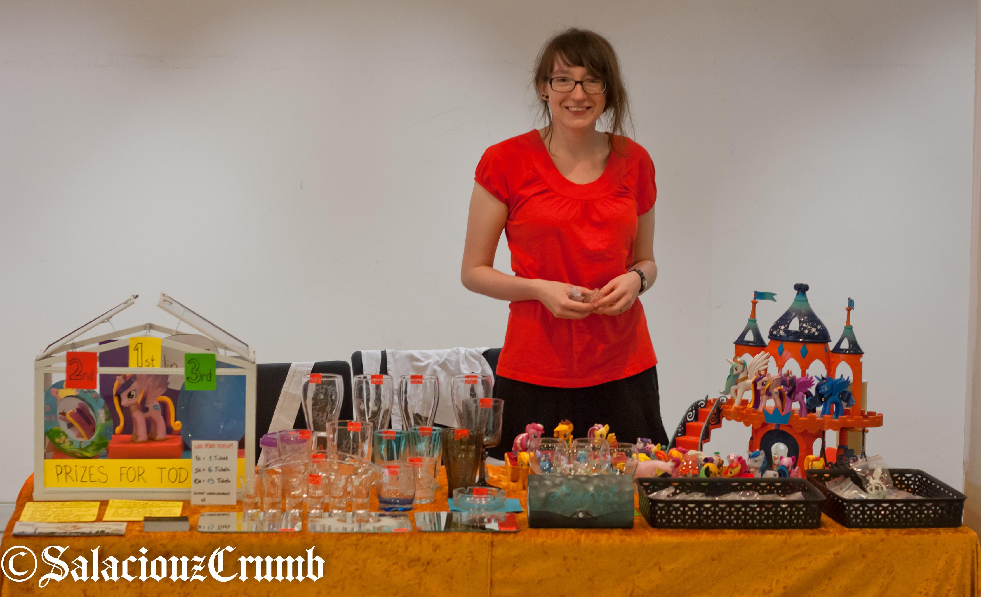 Gala-Con2014 - Vendor ateloK by SalaciouzCrumb