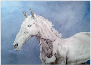 Horse Untitled [2015.10.23]