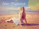 Dear Prudence no.14