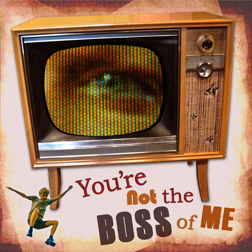 Boss of Me no.116