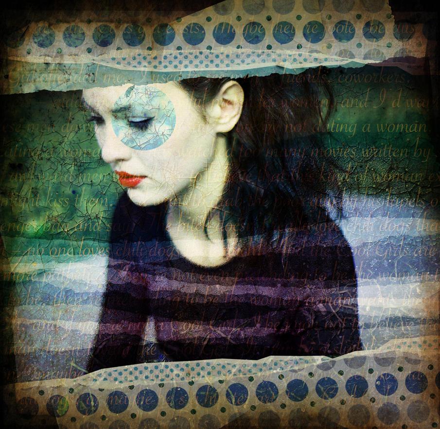 Gone Girl 384 by dekdav