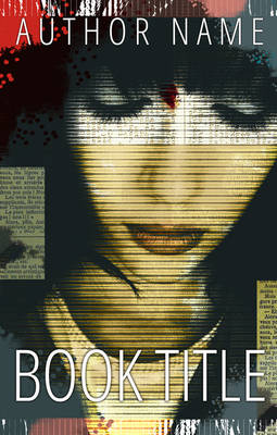 Mystery Kiss Book Cover