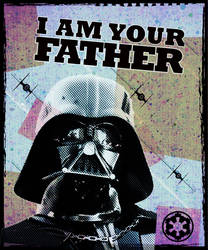 I Am Your FATHER [492]