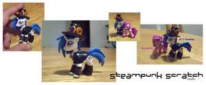 Steampunk Scratch
