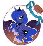 Horse in a jar by Heedheed
