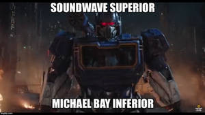 transformers movie done right