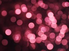 Pink Bokeh by BleeedingRose
