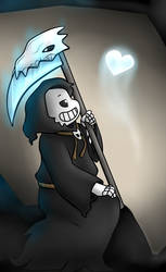 Reaper Sans