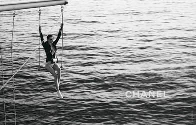 Chanel by NorwegianSaskia