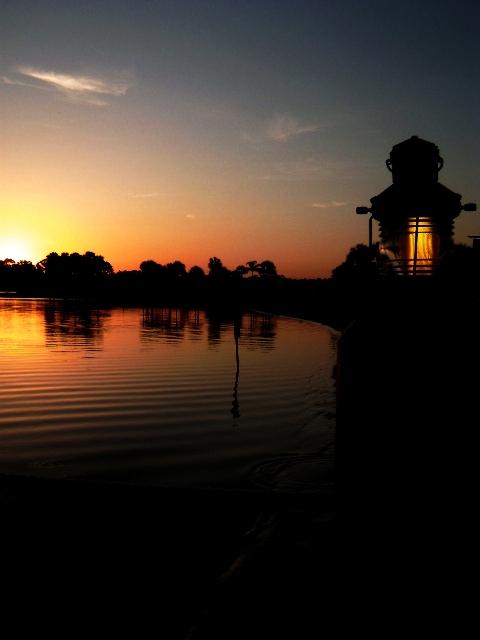 -Sunset- by blackbellaheart