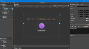 RainDesigner1.1 by Nakamoto0