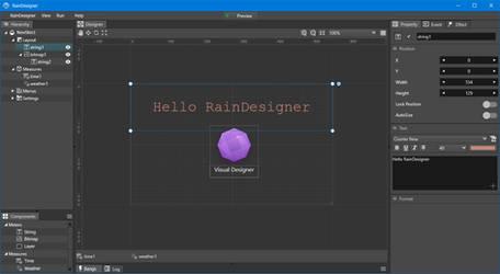 RainDesigner1.1