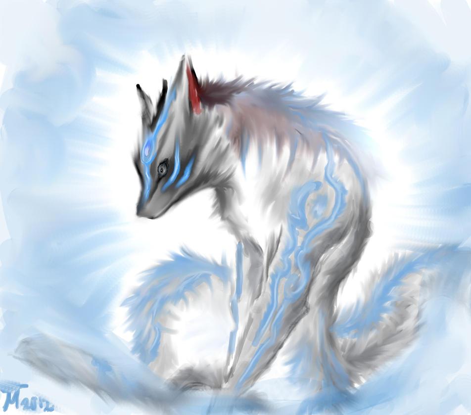 spirit animals wallpaper wolf - photo #42