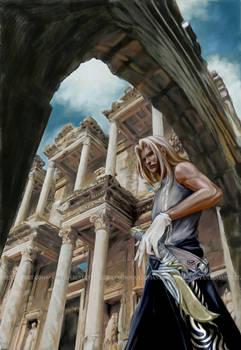 The Ancesl Ruins