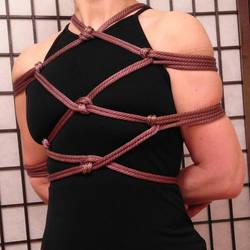 Self Tie Hishi TK