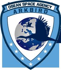 Osean Space Agency 'Arkbird' by DEathgod65