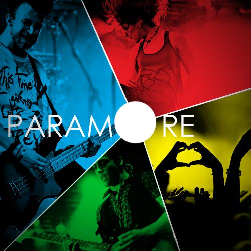 paramore 2017 album artwork - photo #30