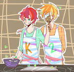 30 Day OTP Challenge: 21) cooking/baking