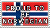 Proud to be Norwegian by Controverslal