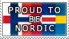 Proud to be nordic by Controverslal